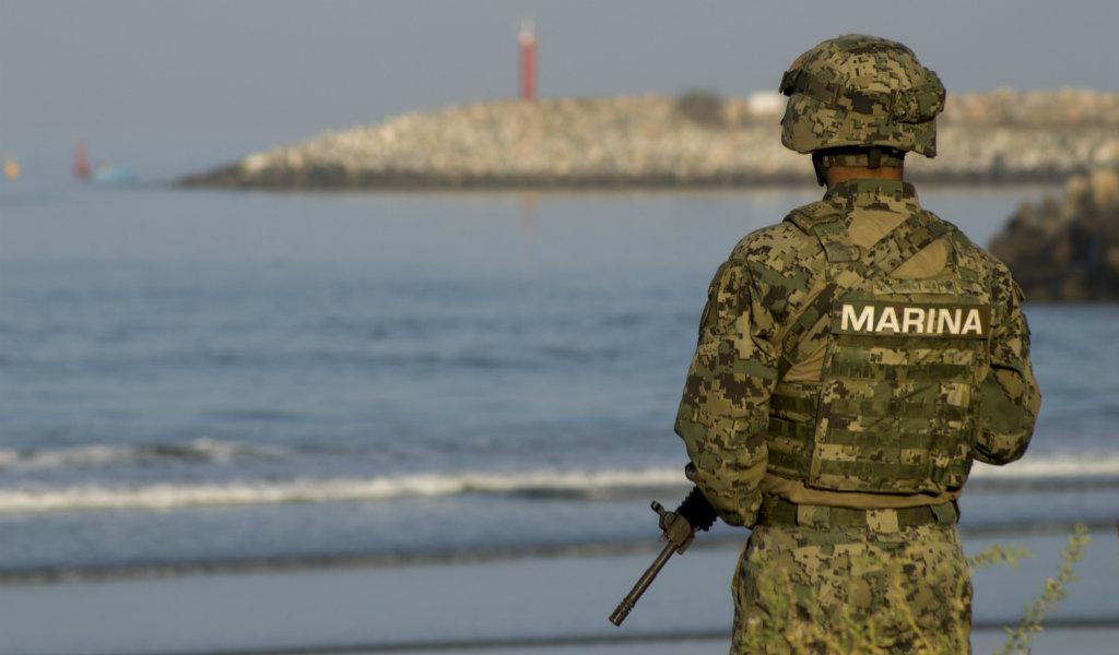 Resultado de imagen para marina armada de mexico