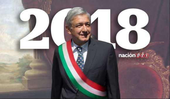 Image result for amlo presidente 2018