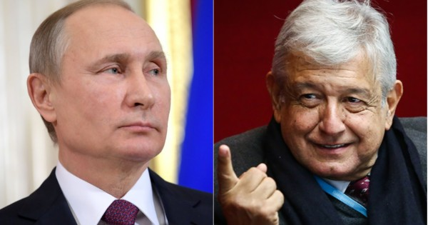 ¿Rusia apoya a AMLO? Esto dice el Washington Post