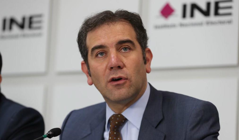 Lorenzo Córdova.