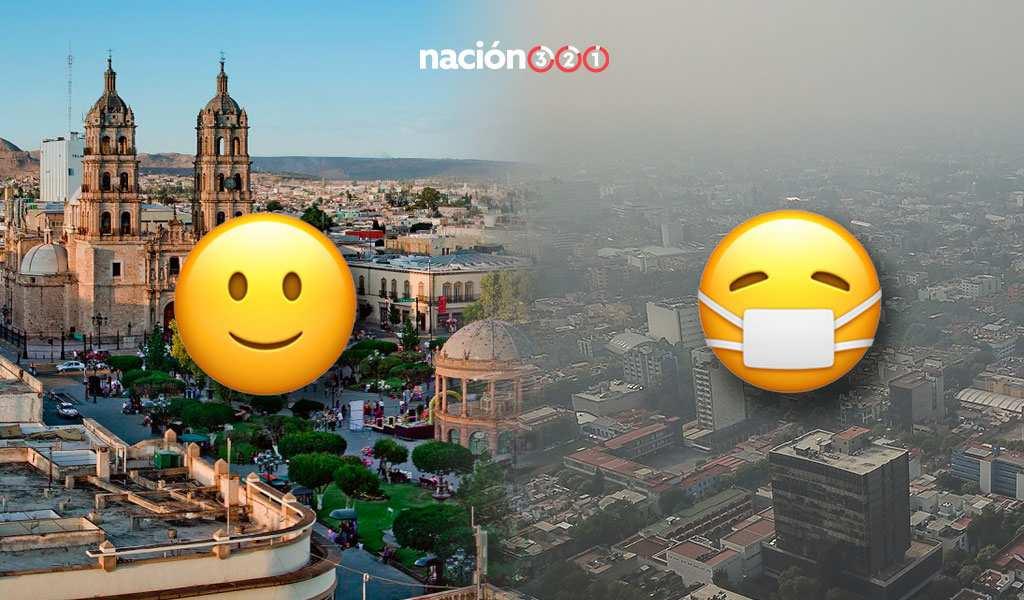 868d89263 Durango y Chihuahua tienen las ciudades con mejor aire