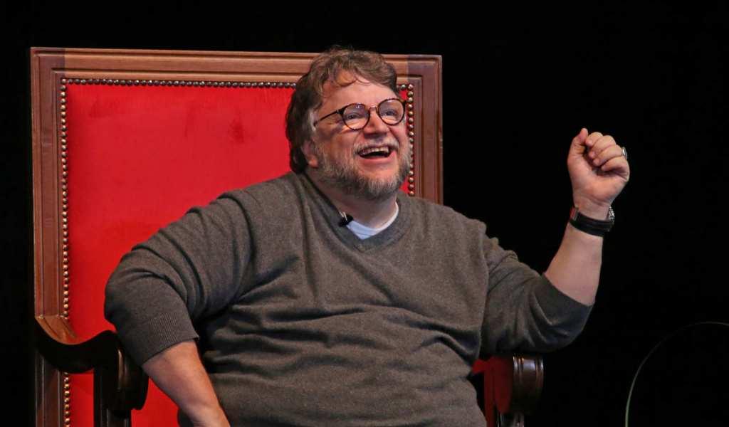 7 Cosas Por Las Que Amamos A Guillermo Del Toro