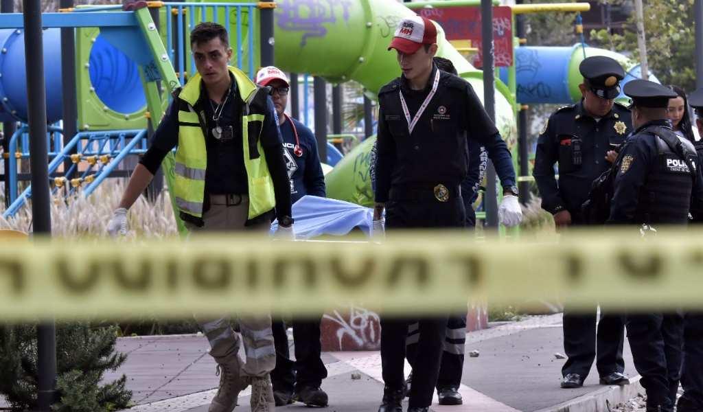 Resultado de imagen para violencia galopante en mexico