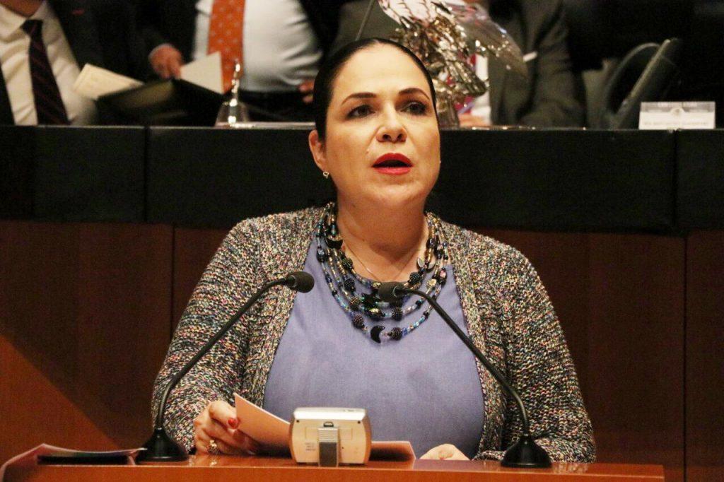 Resultado de imagen para Mónica Fernández Balboa