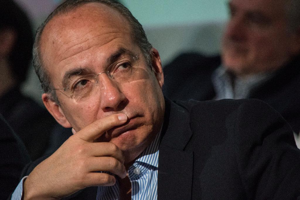 Santiago Nieto confirma que investiga a Felipe Calderón