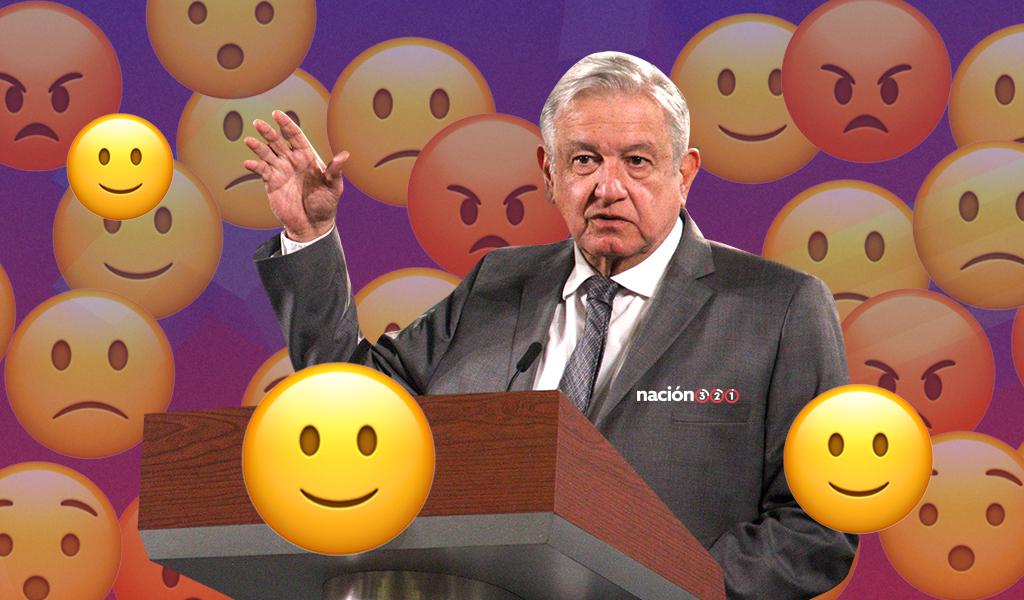 ENCUESTA:  López Obrador... ¡así te evalúan los jóvenes!